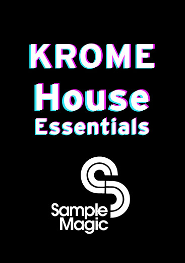 Korg House Essentials